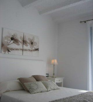 casa estil ibicenc habitacio 1